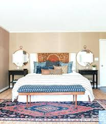 bedroom rug ideas awesome bedroom rugs layering rugs over jute bedroom by amber photo by area