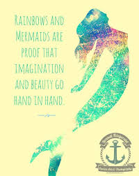 Quotes About Mermaids Beauty