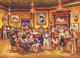 western christmas wallpaper. Modren Western Western Saloon And Christmas Wallpaper L