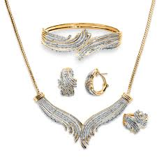 costco jewelry gold chains photo 1
