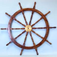 ship wheel wall decor brown ship wheel wall pirate ship wheel wall decor wooden ship wheel wall decor