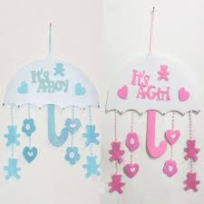 Small Picture Baby Room Umbrella Ornaments Birthday Party Decorations for Boy