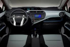 Toyota Prius C/Aqua Hybrid Officially Revealed [w/Video] - AutoTribute