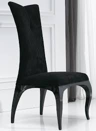 sumptuous design high back dining chairs mobil fresno abril chair luxury furniture from room black