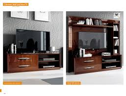 wall cabinets living room furniture. Living Room Brown Laminated Cabinet Tv Unit Modern Entertainment Wall Units Wooden Stands Cabinets Furniture