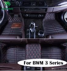 2019 top quality 3d car floor mat for bmw 3 series foot mat car foot pad left hand driver drop kf a2108 from ekunfine 61 31 dhgate com