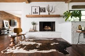 hide beige dark brown cowhide rug 2048x jpg v 1486060195 to cow