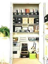 office closet ideas. Closet Office Ideas Closets Organize Your In Organization .