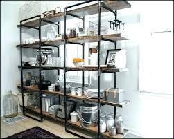 kitchen wall shelving units kitchen wall shelves wall shelves decorative shelving units rustic metal wall shelf