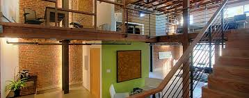 creative office spaces. Gallery Image; Brick Office Creative Spaces E