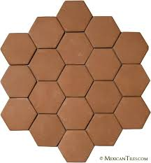 thumbnil enlrge home improvement hexagonal glazed terracotta tiles