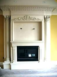 best of fireplace mantel shelf ideas or floating mantel shelf shelf above fireplace called medium size