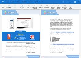 ficeSuite Pro PDF Android Apps on Google Play