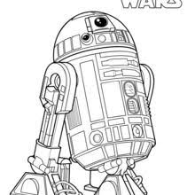 Small Picture Star wars coloring pages Hellokidscom