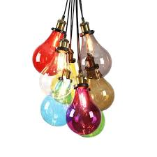 gypsy chandelier pendant ceiling light description multi coloured nz
