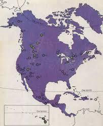 Реферат Особо охраняемые природные территории Северной Америки  Особо охраняемые природные территории Северной Америки