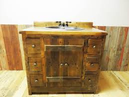 Wood Vanity Bathroom Country Bathroom Vanities For Your House Bathroom Ideas