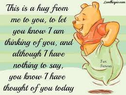 Winnie The Pooh Quotes About Love Adorable Cute Winnie The Pooh Quotes About Love Quotesta
