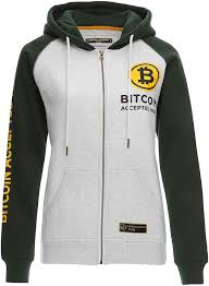The country is relatively new to crypto adoption, but is building momentum quickly. Amazon Com Cointelegraph Fleece Zip Hoodie Bitcoin Accepted Here Unisex Cryptocurrency Blockchain Green Clothing