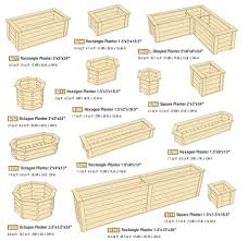 Small Picture Garden Planter Boxes Outdoors Pinterest Garden planters