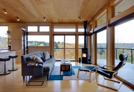 wooden house furniture. Architect Wooden House - Perfect Concept Of Small Plots Furniture O