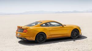 2018 ford hd. contemporary 2018 2018 ford mustang v8 gt with performance package color orange fury hd  wallpaper 1920 x 1080 on ford hd g