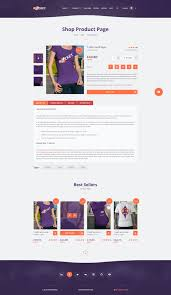 Rocket - Creative Multipurpose Psd Template By Wwwebinvader ...