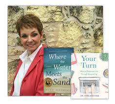 Tyra Manning – Website of Dr. Tyra Manning, author of memoir Where the  Water Meets the Sand. See info on Where the Water Meets the Sand book,  speaking engagements and more.