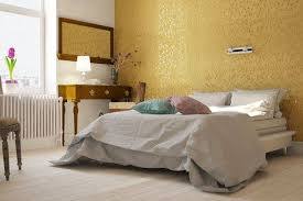 should you try gold wall paint colors