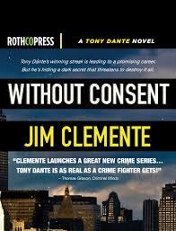 jim clemente official website menu
