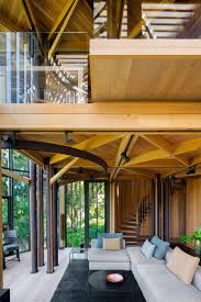 tree house decorating ideas. Awesome Modern Tree House Design Project By Malan Vorster Pics Of Interior Styles And Ideas Decorating 1