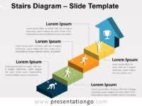 Free Powerpoint Templates About Progression Presentationgo Com