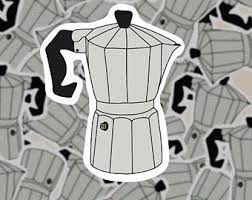 The bonavita connoisseur is the best coffee maker to buy if you want to brew superb pots of drip and. Coffee Greca Etsy