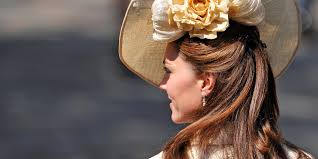 12 Best Royal Wedding Guests Hairstyles Of All Time Royal Wedding