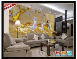 <b>Customized 3D</b> wallpaper <b>3d wall murals Solid</b> background <b>wall</b> ...