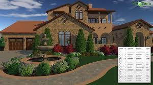 Landscape Design Software Free Download Windows 7 Vizterra Professional 3d Hardscape And Landscape Design Software 12 Month Access Download