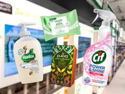 Unilever Starts Major Refill Trial ...