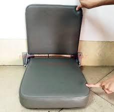 wall mounted folding chairs