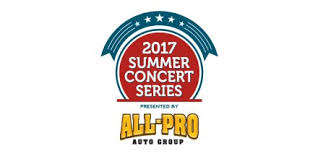 Sweetland Amphitheatre Seating Chart Get Tickets To Sweetland Amphitheatre 2017 Summer Concert