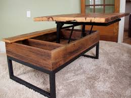 lift top coffee table surprising photo inspirations free woodworking plans tall coffee table with storage