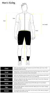 Size Chart The Pedla