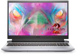 Amazon.com: Dell Gaming G15 5510, 15.6 Inch RTX 3060 Gaming Laptop Full HD  - Intel Core i7-10870H, 16GB DDR4 RAM, 512GB SSD, NVIDIA GeForce RTX 3060  6GB GDDR6, Windows 10 Home -