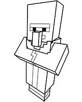 Download & print ➤minecraft coloring sheets for your child to nurture his/her coloring creative skills. Minecraft Coloring Pages Pictures Topcoloringpages Net