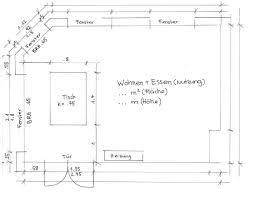 Wie Zeichne Ich Einen Raum 2 Schritt Für Schritt Anleitung