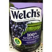 welch s 100 g juice nutrition grade c minus