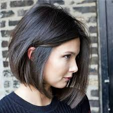 Top 10 Low Maintenance Short Bob Cuts For Thick Hair Short