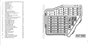 03 beetle fuse box wiring diagram for you • new beetle fuse box wiring diagrams rh casamario de 01 beetle 99 beetle