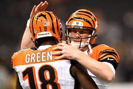 Nfl Roster Cuts 2017 Cincinnati Bengals 53 Man Roster