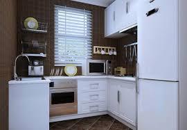 Kitchen Refrigerator Home Architecture - Kitchen refrigerator