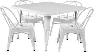 modern writing kids' table  chair sets  allmodern